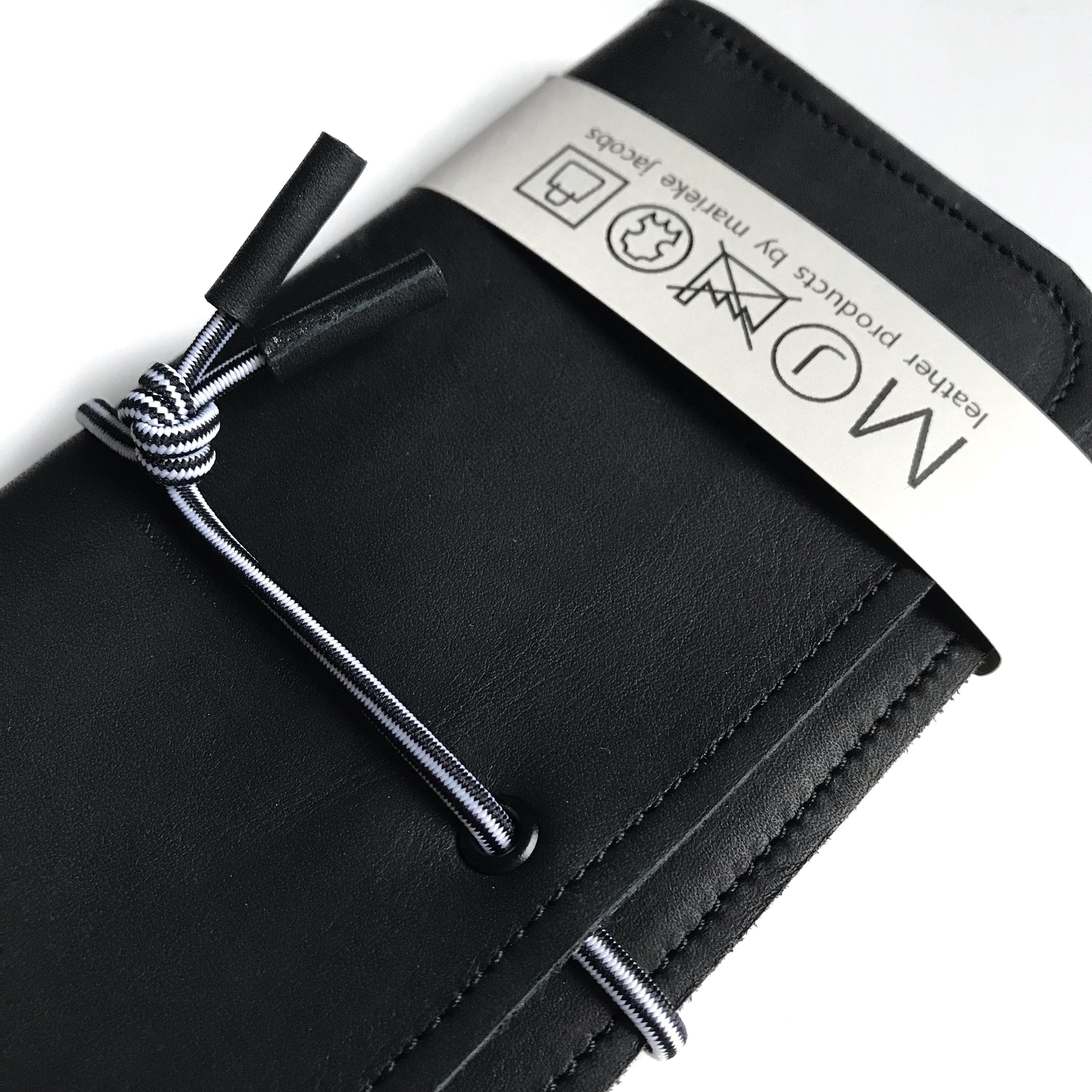 Prue - Large Soft Leather Wallet