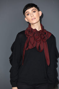 rew clothing scarves online