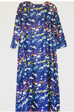 Paint Splatter Totes Dress