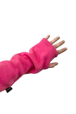 wrist warmers sustainable