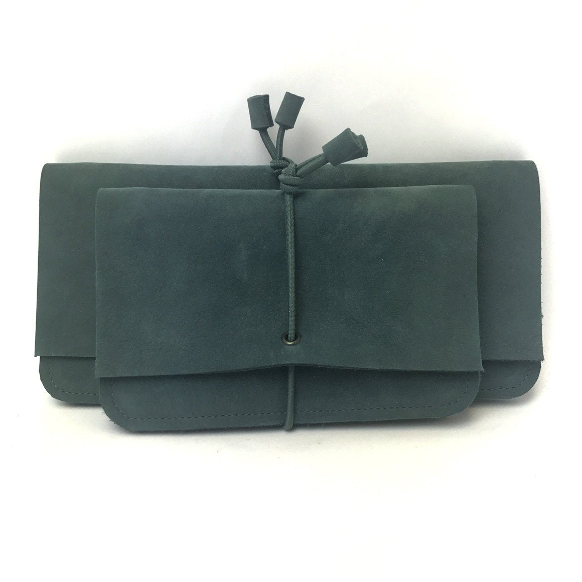Prue - Small Soft Leather Wallet