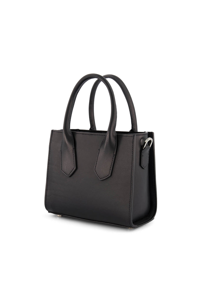 Mini Paris Bag - Black
