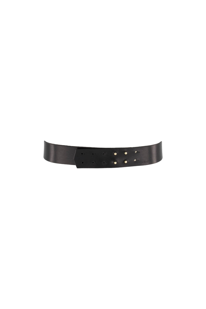 Epernay Pocket Belt - Black