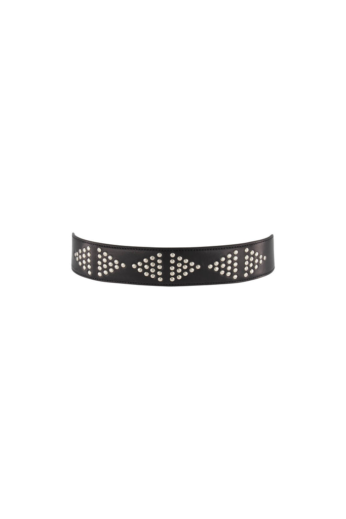 Pyramid Belt - Black