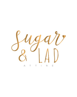Sugar and Lad Attire