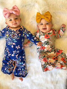Icing Rompers (11 Patterns!)