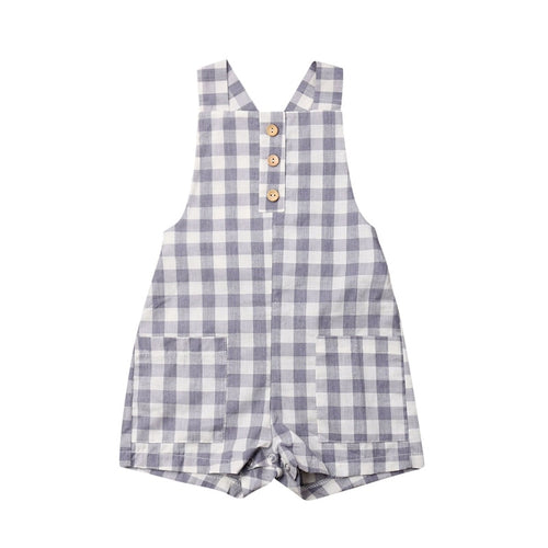 Johnny Romper