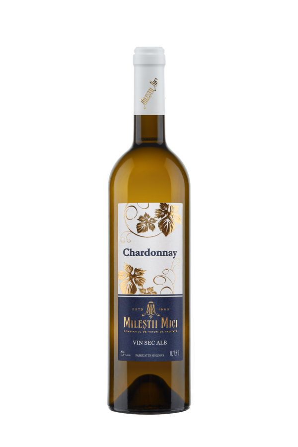 Chardonnay House white wine - MoldoVAWine House