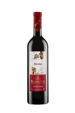 Merlot House wine - MoldoVAWine House