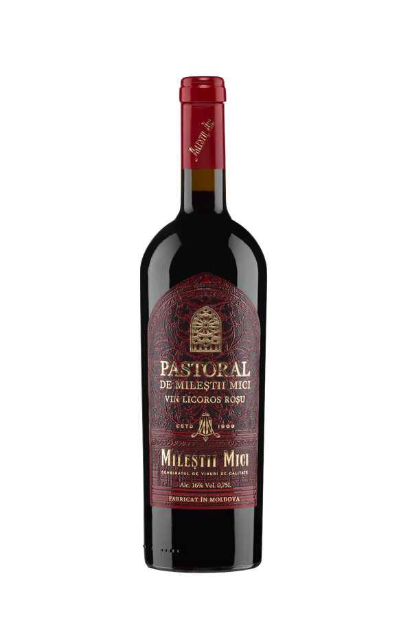 Pastoral High Quality Dessert Wine - MoldoVAWine House