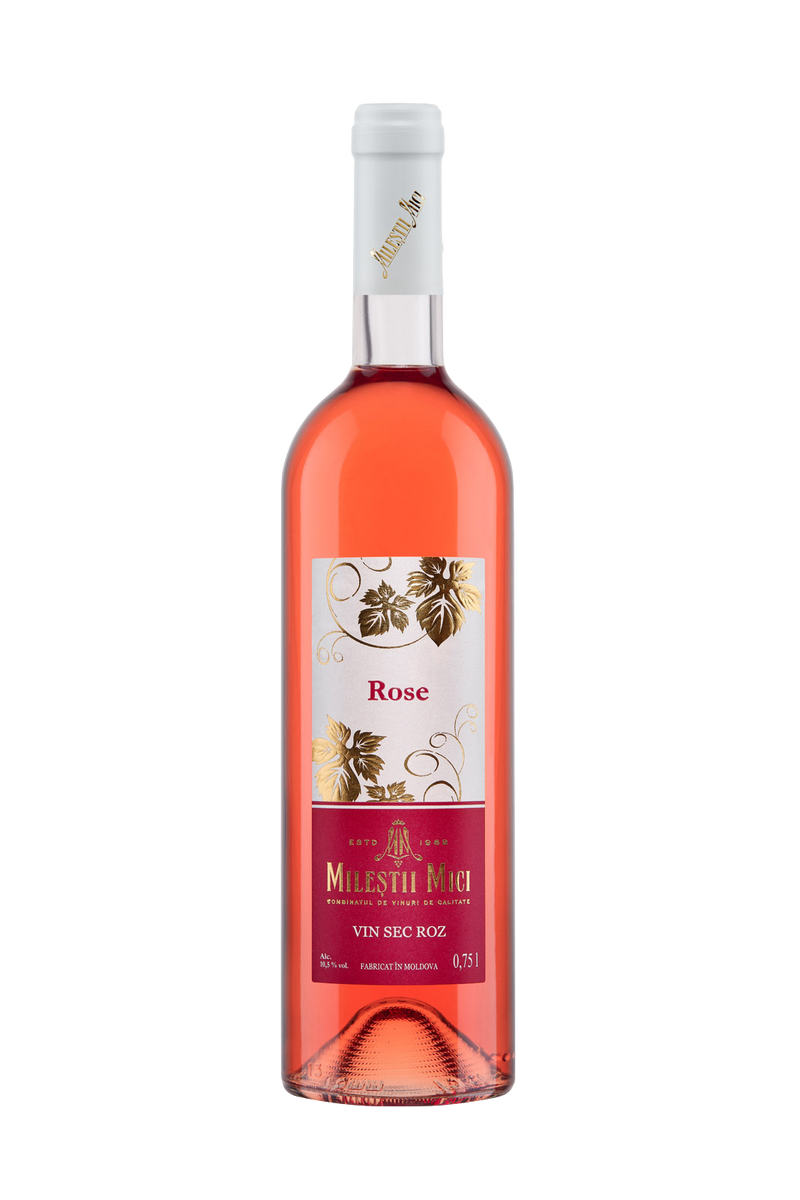 Rosé House wine - MoldoVAWine House
