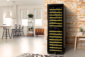 Large Collection Wine Cabinets