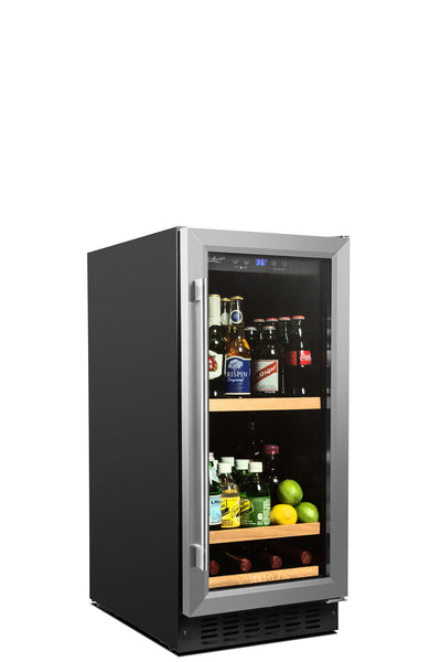 "15"" 90 Can Beverage Cooler - Smith & Hanks"
