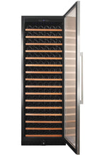 Load image into Gallery viewer, 166 Bottle Single Zone Wine Cooler - Smith & Hanks
