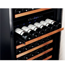 Load image into Gallery viewer, 166 Bottle Dual Zone Wine Cooler - Smith & Hanks