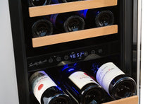 Load image into Gallery viewer, SD 32 Bottle Dual Zone Wine Cooler - Smith & Hanks