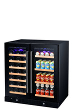 Load image into Gallery viewer, Wine & Beverage Cooler - Smith & Hanks