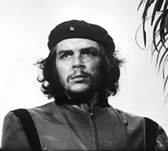 On the conflicting histories of Che Guevara