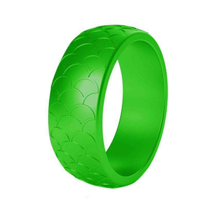 The Ares-Hyper Green - Vision Bands