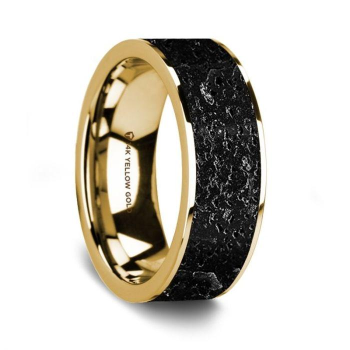 The Magma (Gold) - Vision Bands