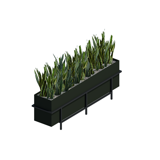 Planter - Trough (PL05)