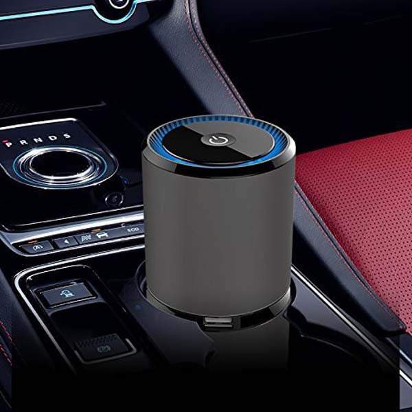 Figo 5 Car Air Purifier