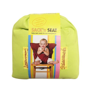Child Safety Chair Cover