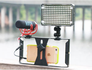 Ulanzi - Handheld Video Rig