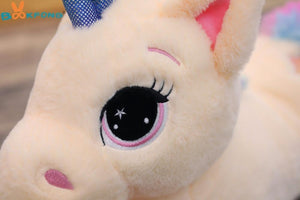 Cute Unicorn Plush Teddy