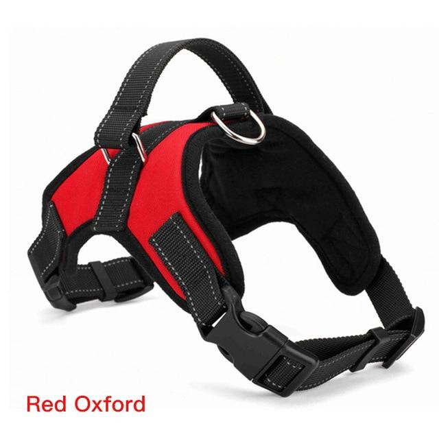 PullSafe™️ - No Pull Dog Harness