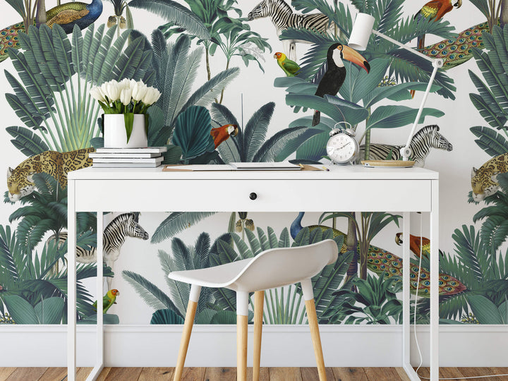 Wallpaper trends of the moment