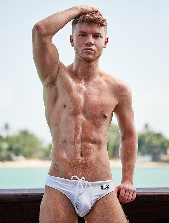Beach trunks