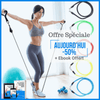 HomeGym Fitness Academy™ + Guide d'Exercices Offert
