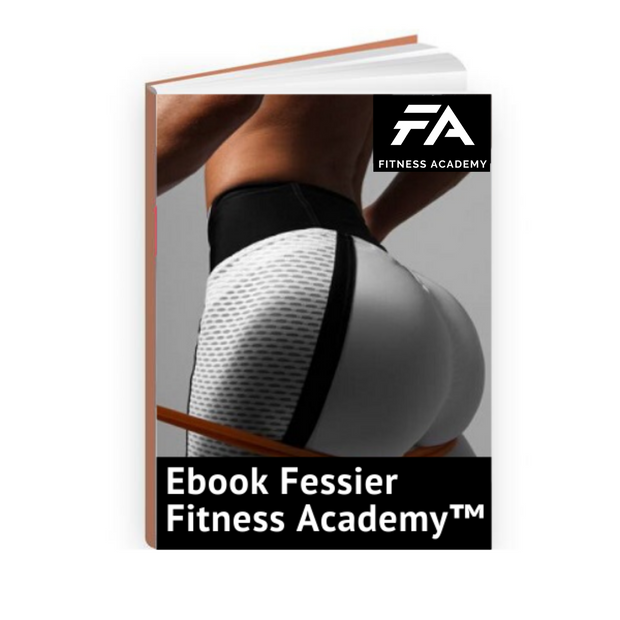 Ebook Fessier Fitness Academy™