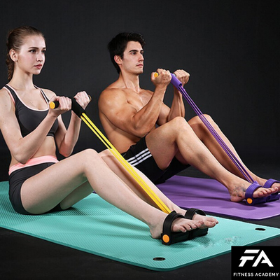 HomeBody Fitness Academy™ + Ebook Fitness offert