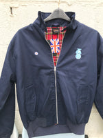 Highfield Harrington Navy Blue