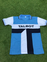 Coventry City 1981-83 Talbot home shirt