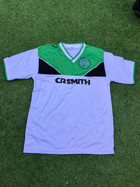 CELTIC 1986-87 AWAY/THIRD SHIRT