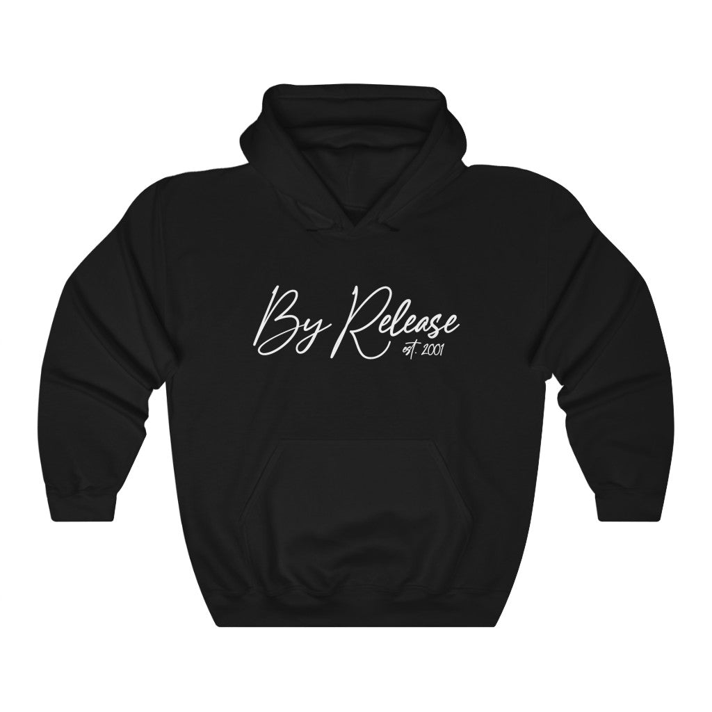 By Release est. 2001 Hoodie