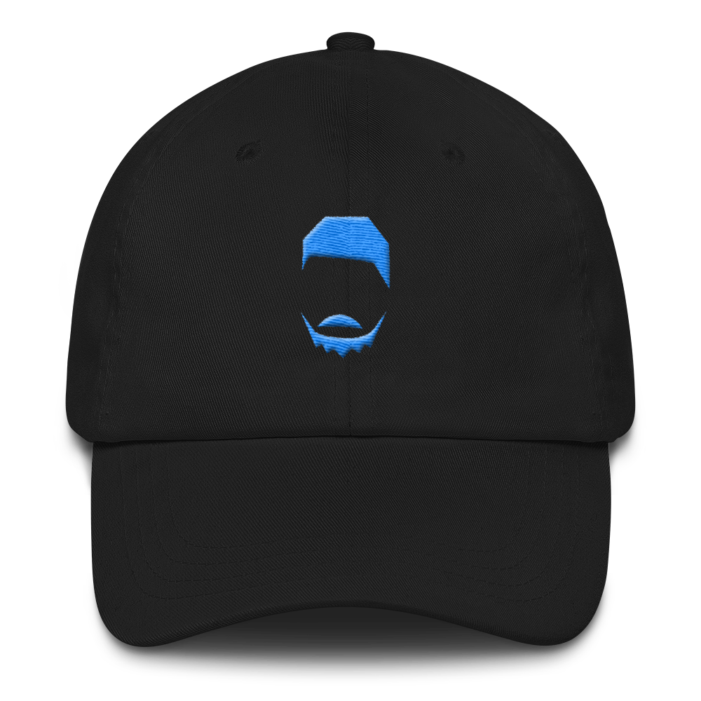 By Release Dad Hat