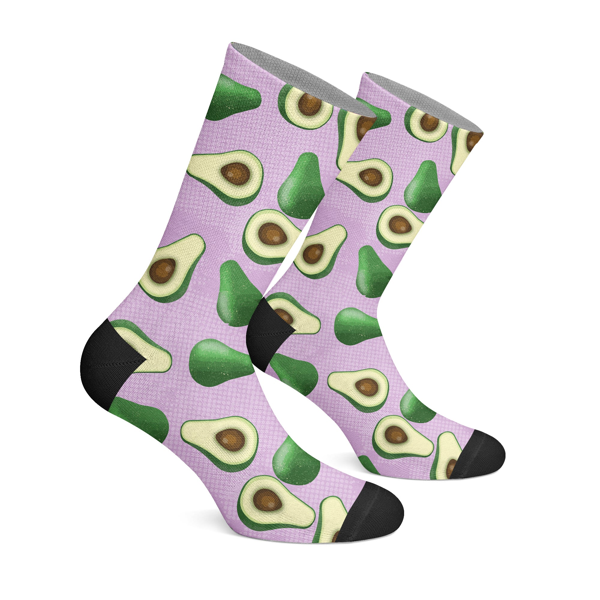 Avocados - Socks