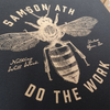 Do The Work Gym T-Shirt
