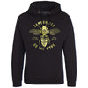 Do The Work Gym Hoodie by Samson Athletics