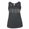 Iron - Ladies Tank