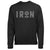 Iron Sweatshirt