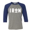 Iron Baseball TShirt