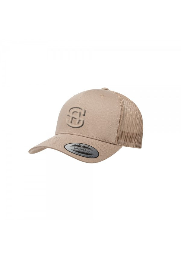 Samson sand trucker hat samson athletics