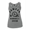 Samson Barbell Crew - Ladies Tank