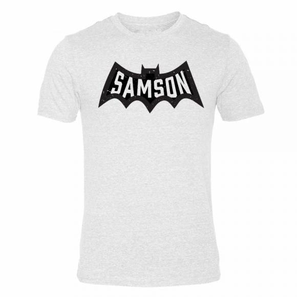 Batsam triblend t-shirt samson athletics
