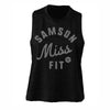 Samson Miss Fit - Crop Tank